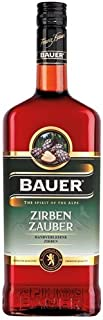 2x Bauer - Zirben Zauber Kräuterspezialität - 1000ml