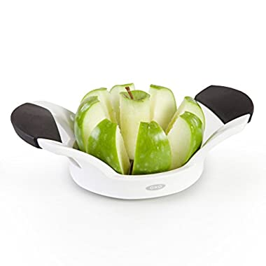 OXO Good Grips Apple Slicer, Corer and Divider