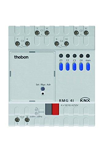 Theben 4930210 RMG 4I KNX