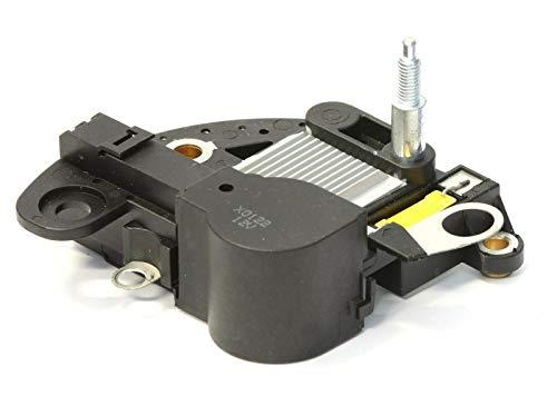 SPECTROMATIC Regulador de voltaje 10pcs.F151 5812005300 6332124 85561291 para alternador Fiat Marelli