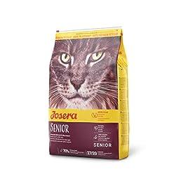 Josera Carismo Cat Food, 10 kg