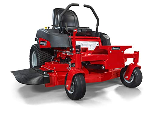 Snapper 5901717 460z Mower, Riding, Zero Turn, Red
