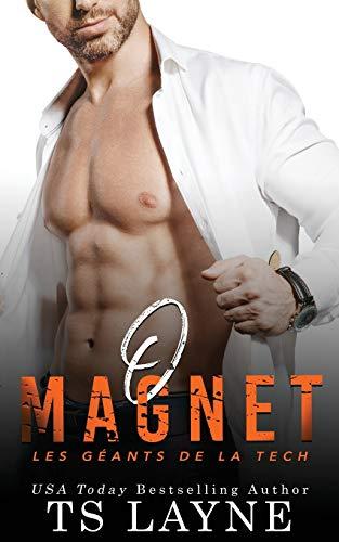 O Magnet (Titans of Tech)