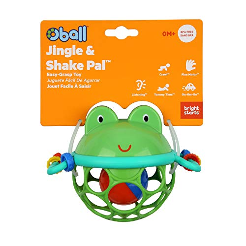 Oball Musical Toy, Jingle