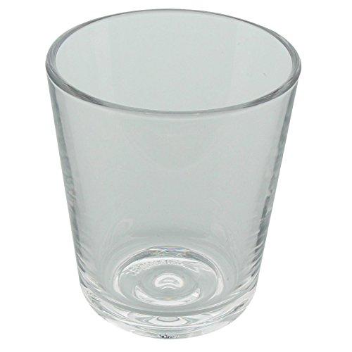 Gläser 38cl. 8 St.