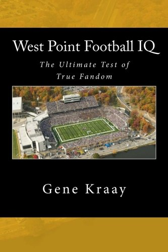 West Point Football IQ: The Ultimate Test of True Fandom (History & Trivia)