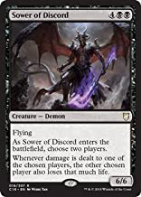mtg sower of discord