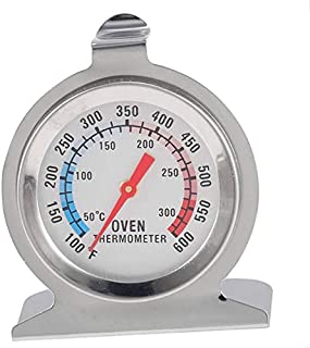 Guangcailun Eten Vlees Grill Stand Up Dial Oven Thermometer Stainless Meat Grill Temperatuur Steel Kitchen baktemperatuur ...