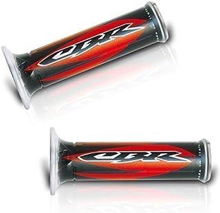 Honda CBR 250 150 600 929 954 RR CBR 600RR Accessori 650F CBR1000RR manubrio del motociclo mano manopole Bar Tappo Color : Black Black