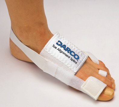 Hallux Valgus Schiene Darco TAS Toe Alignment Splint