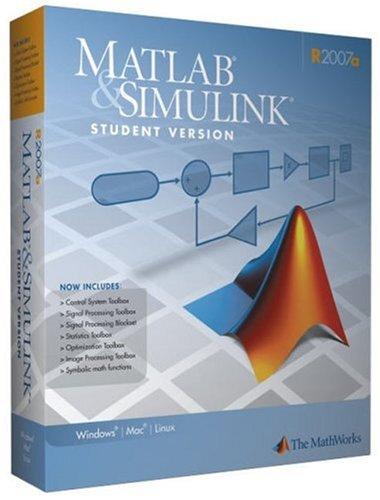 Prentice Hall MATLAB & SIMULINK Bild