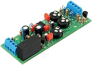 Bausatz Temperatur Differenzschalter, 24V , Pt1000/Ni1000