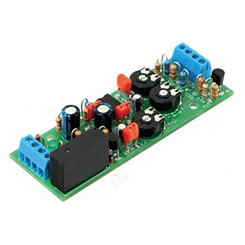 Bausatz Temperatur-Differenzschalter, 24V-, Pt1000/Ni1000