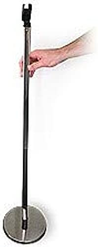 Appeabague Microphone Stand from Sorcery Manufactubague