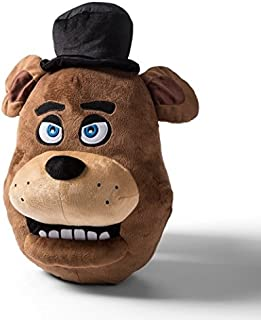 Five Nights at Freddy's Throw Pillow (13.5
