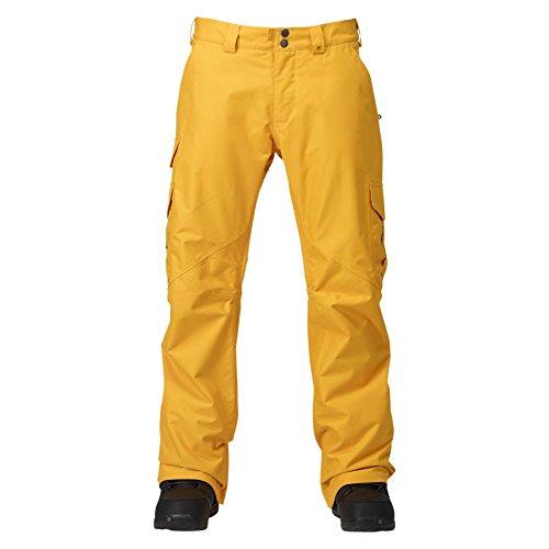 Burton Herren Snowboardhose Cargo Pant MID, Flashback, XS