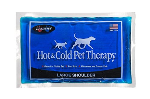 Caldera Pet Therapy Gel Pack