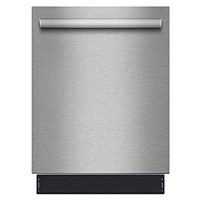 Galanz GLDW12TS2A5A Built in Dishwasher, 12 Place Setting, 24 Inch, 6 Cycles, 3 Options, Stainless Steel