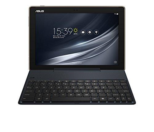 Asus ZenPad 10 ZD301MFL-1D005A 25,6 cm (10,1 Zoll) Tablet-PC (MediaTek 8735A QC, 3GB RAM, 32GB Datenspeicher, Android 7.0) blau