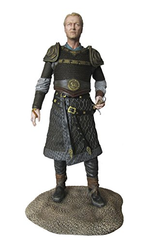 Game of Thrones: Jorah Mormont Figure