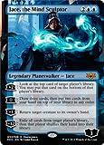 Magic: The Gathering - Jace, The Mind...