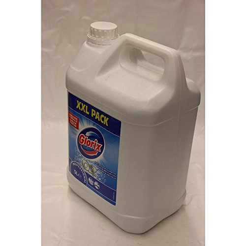 Unbekannt Glorix O2 - Limpiador de inodoros (5 L, XXL)