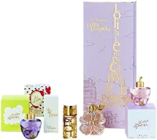 Lolita Lempicka The Miniature Collection