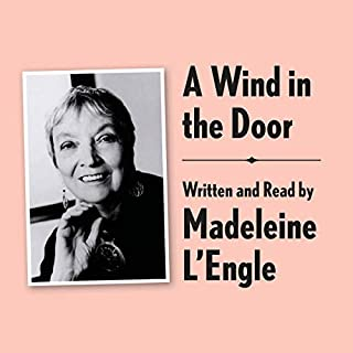 A Wind in the Door Archival Edition cover art