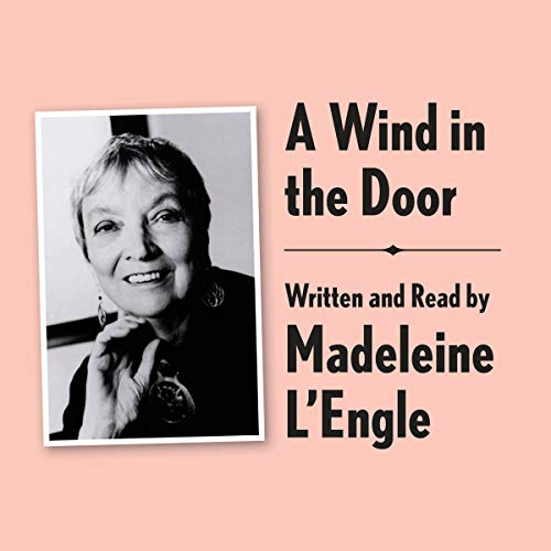 A Wind in the Door Archival Edition audiobook cover art