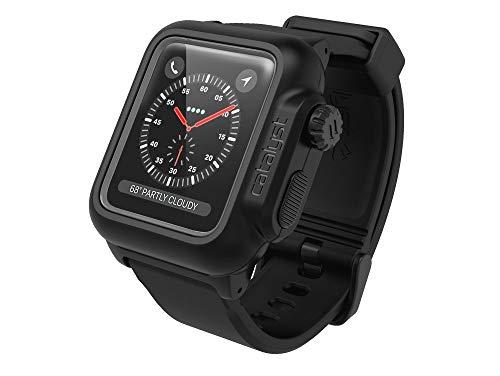 Catalyst Waterproof Case, wasserdichtes Gehäuse, f. Apple Watch Series 3 (42mm)