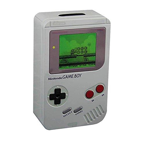 Paladone Alcancía/Hucha Nintendo - Game Boy