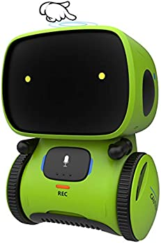 Gilobaby Talking Interactive Voice Controlled Smart Robot