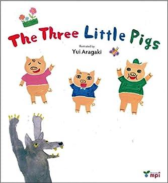 The Three Little Pigs 3匹の子ぶた [CD付き]