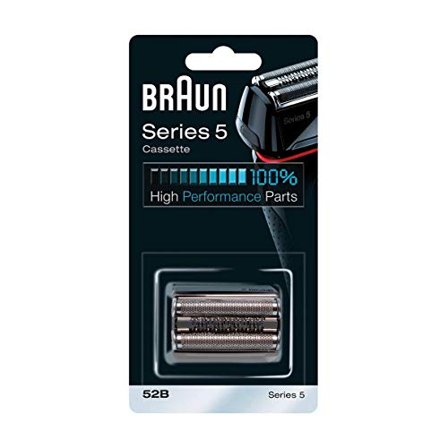 Braun 52B Replacement Cassette For Shaver Model 5140s