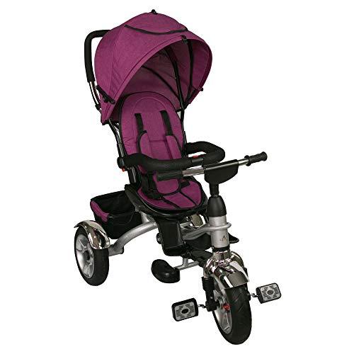 Airel Babywagen | Evolutionärer Kinderwagen | Kinderwagen für Babys | Kinderwagen | Kinderwagen Kombikinderwagen