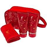 Liverpool FC Set de regalo para saco de baño
