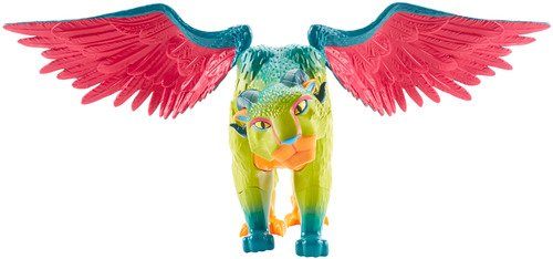 DISNEY PIXAR COCO FLY87 Pepita Action Figure [Alebrije]