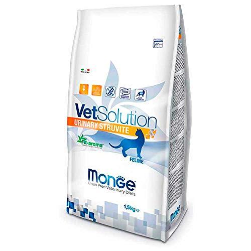 Monge Adult Cat Urinary Struvite 1.5kg
