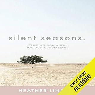 Couverture de Silent Seasons