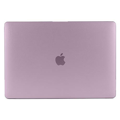 Incase Hardshell Case Compatible with 15-inch MacBook Pro - Thunderbolt 3 (USB-C) Dots - Ice Pink