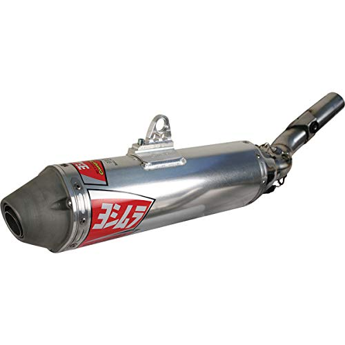 Yoshimura RS-2 Comp Series Slip-On Exhaust (Signature/Stainless Steel/Aluminum) for 09-19 Yamaha YFZ450R
