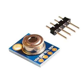 GAOHOU GY-906 非接触赤外線温度センサー