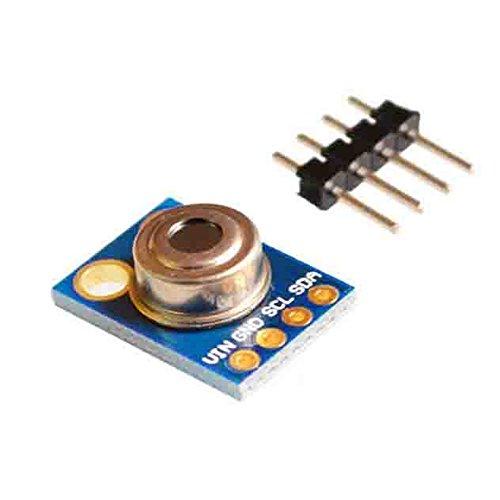 GAOHOU GY-906 MLX90614非接触赤外線温度センサモジュールIICインタフェース