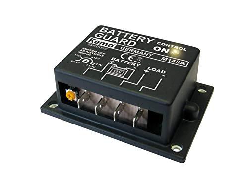 Unbekannt KEMO Batteriewächter M148A 12V DC