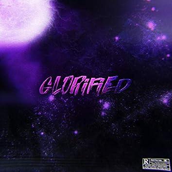 Glorified (feat. Tye Hills)