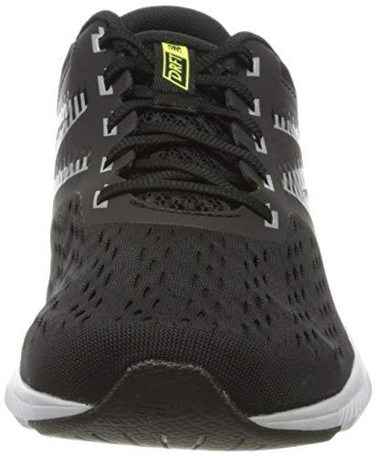 New Balance MDRFTV1, Zapatillas para Correr Hombre, Black, 47.5 EU