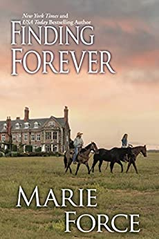 Finding Forever: A Treading Water Novel by [Marie Force]