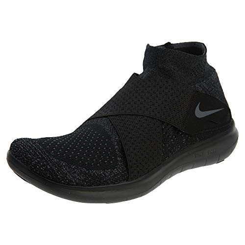 Nike NIKE FREE RN Herren Laufschuhe, Motion FK 2017, schwarz, 40