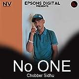 No One [Explicit]