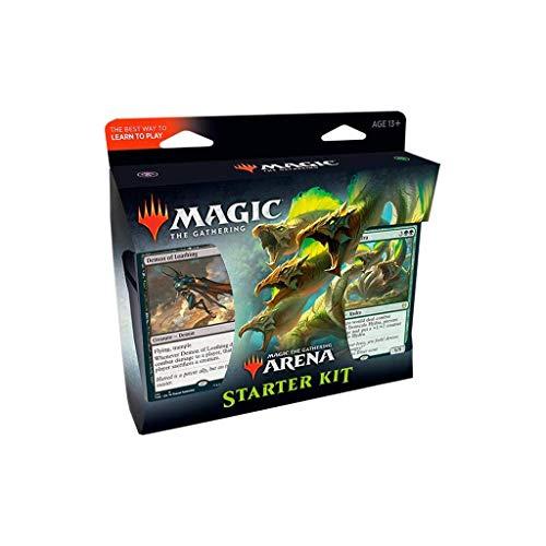 Magic The Gathering- Juego de Mesa (Hasbro C75121050)